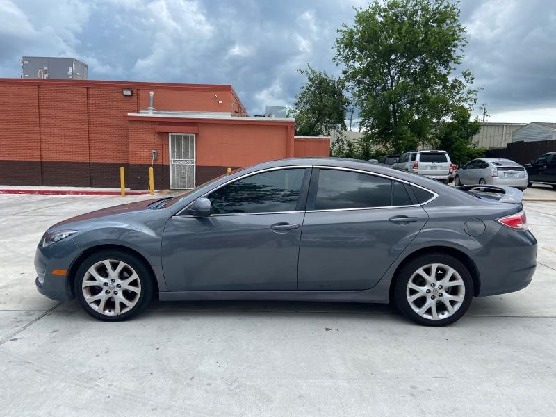 Mazda 6 2010 price $4,950