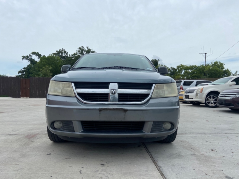 Dodge Journey 2009 price $4,450