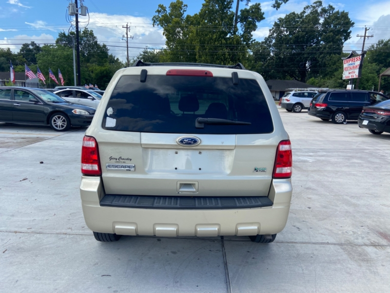 Ford Escape 2010 price $4,999