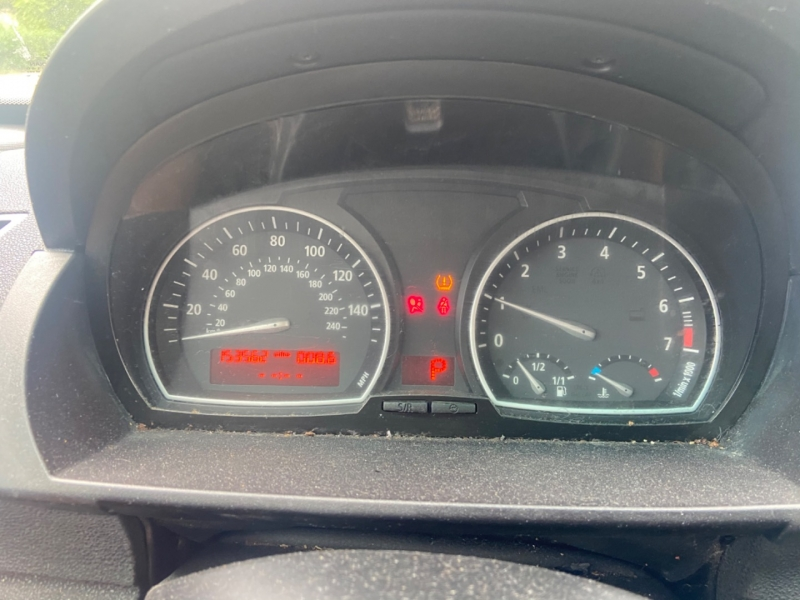 BMW X3 2005 price $3,990