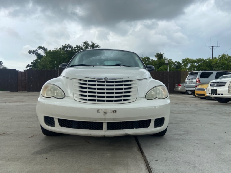 Chrysler PT Cruiser 2009 price $2,950