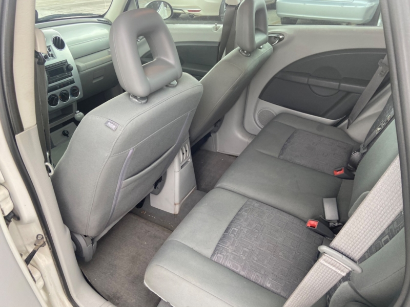 Chrysler PT Cruiser 2009 price $2,950