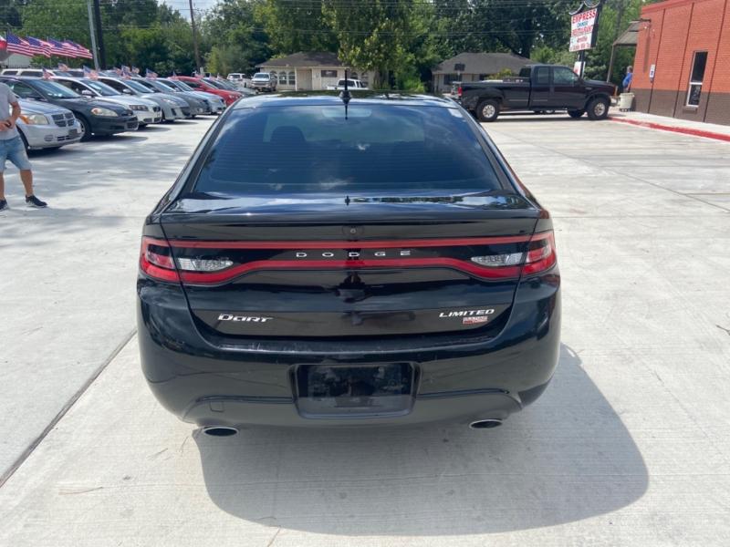 Dodge Dart 2013 price $5,300