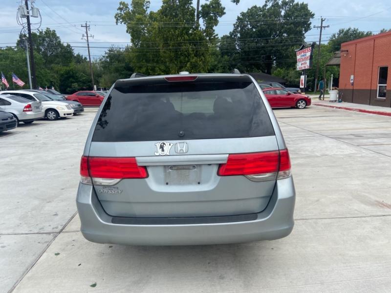 Honda Odyssey 2010 price $5,600