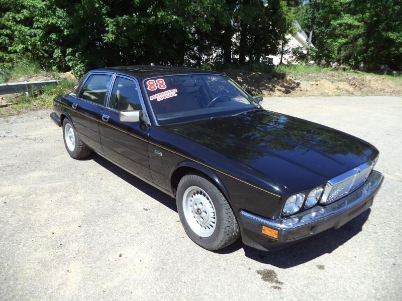 JAGUAR XJ6 1988 price $7,995