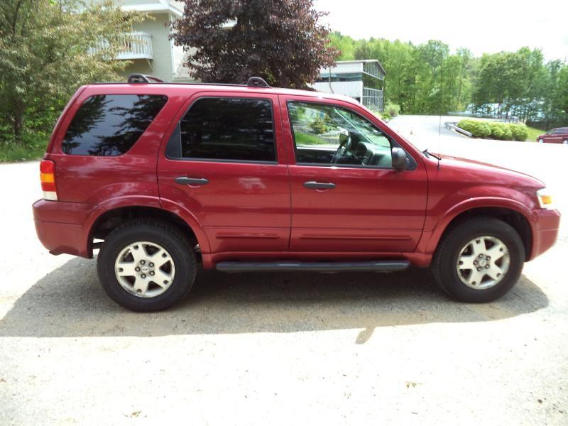Ford ESCAPE 2007 price $7,995