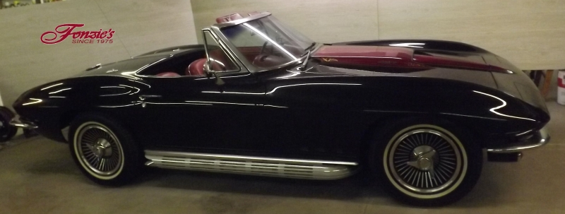 Chevrolet Corvette 1965 price $65,900