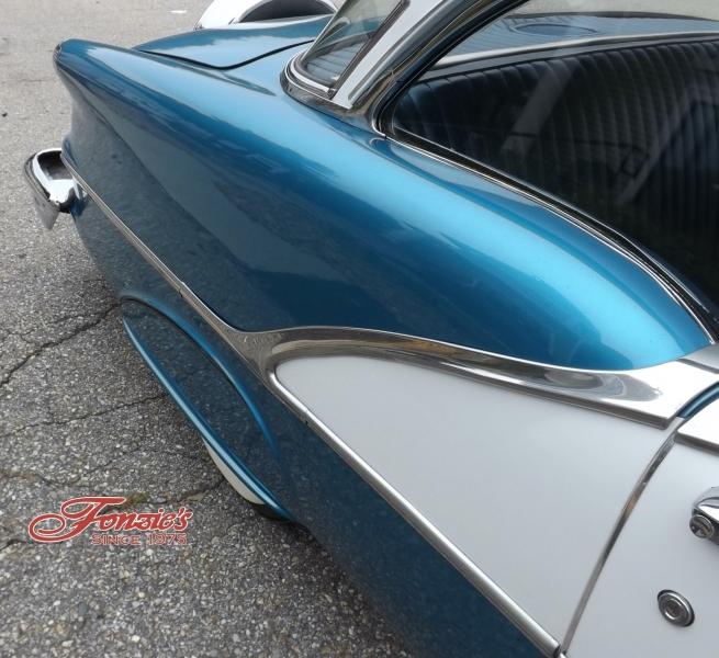 Oldsmobile Super 88 1956 price $29,995