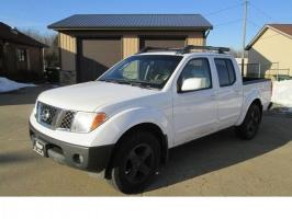 Nissan Frontier 2007