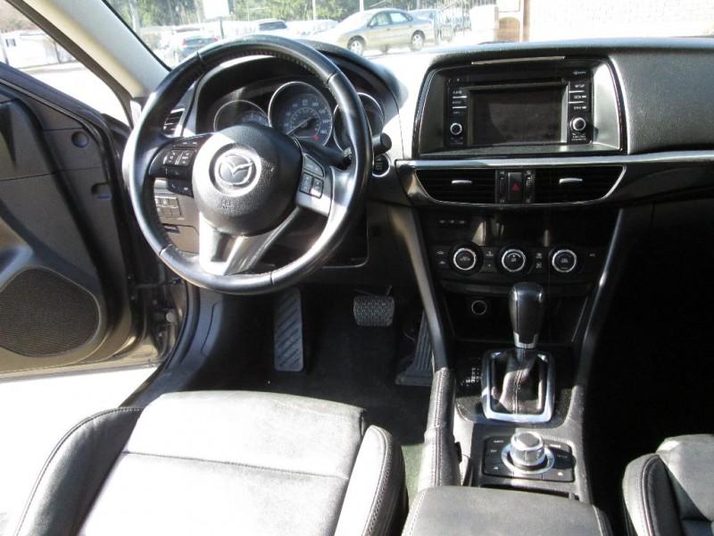 Mazda Mazda6 2015 price $11,700