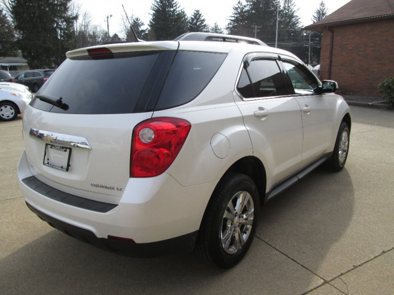 Chevrolet Equinox 2013 price $9,550