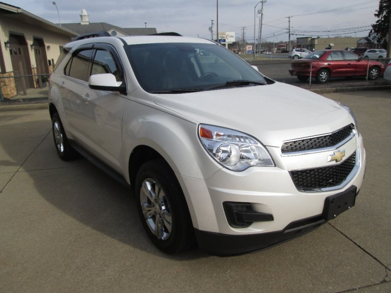 Chevrolet Equinox 2013 price $10,995