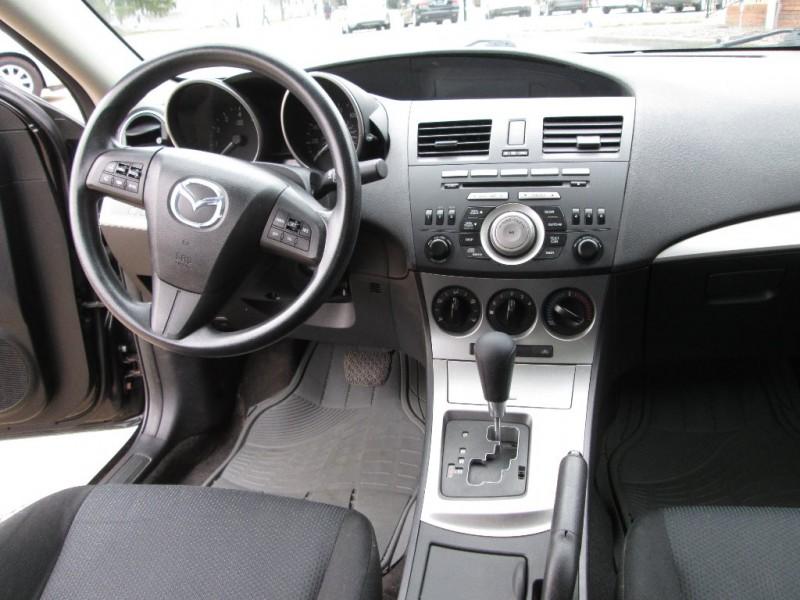 Mazda Mazda3 2011 price $7,195