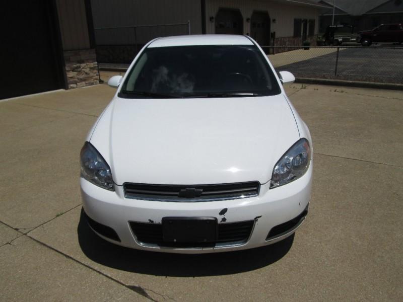 Chevrolet Impala 2010 price $3,795