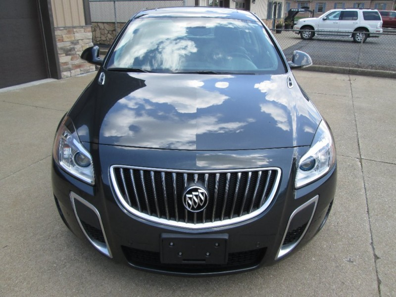 Buick Regal 2013 price $12,495
