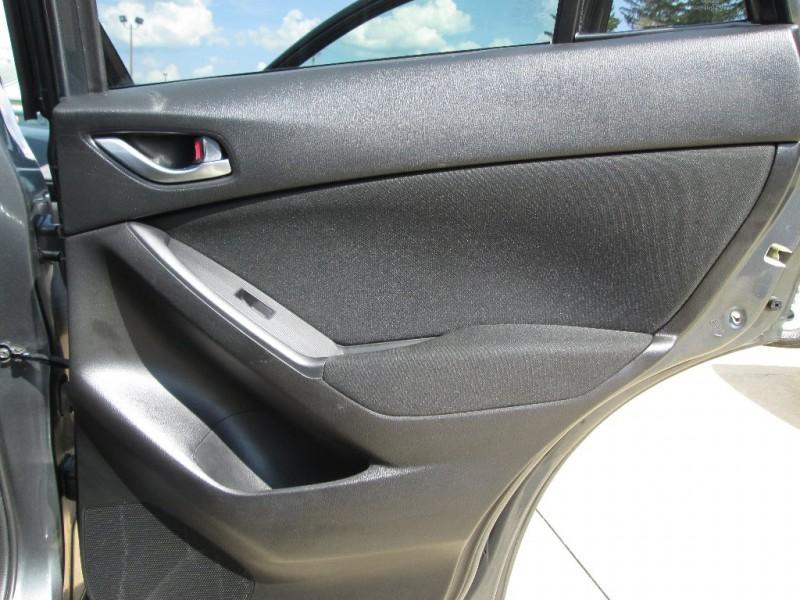 Mazda CX-5 2013 price $10,495