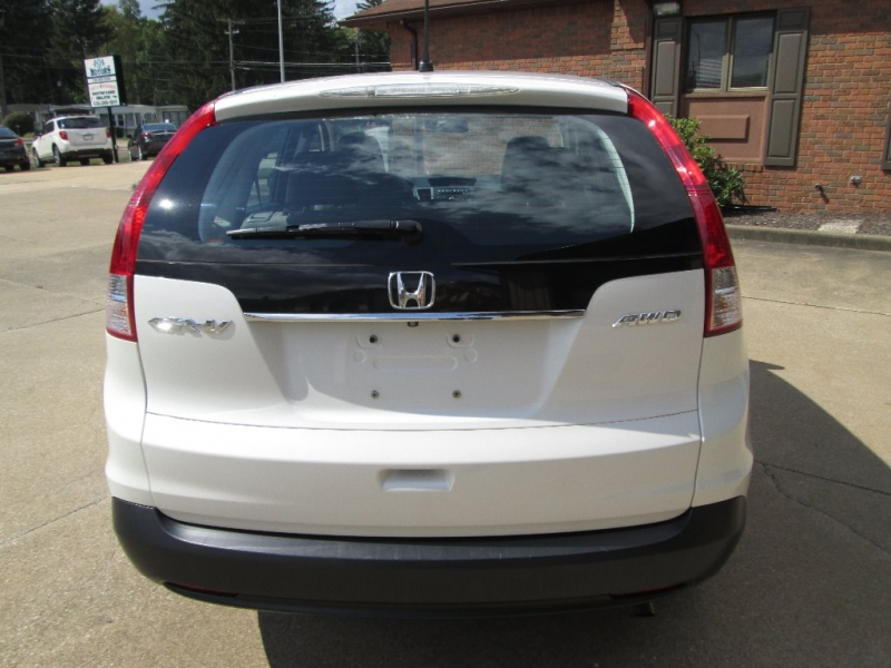 Honda CR-V 2014 price $12,895