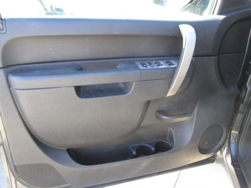 GMC Sierra 1500 2011 price $17,487
