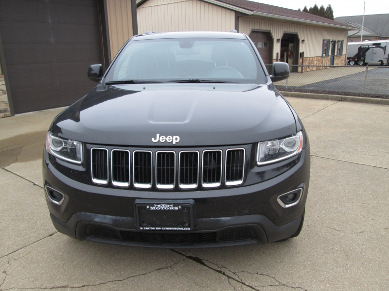 Jeep Grand Cherokee 2014 price $13,495