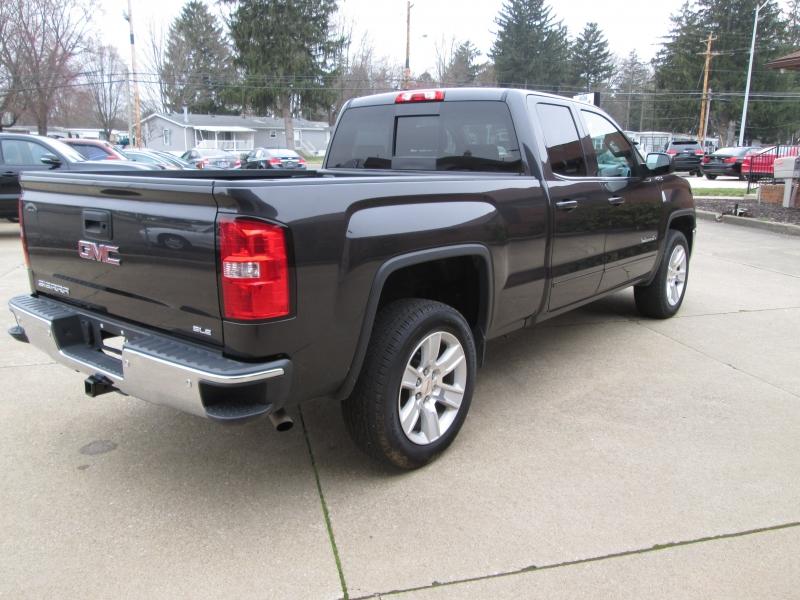GMC Sierra 1500 2016 price $25,495