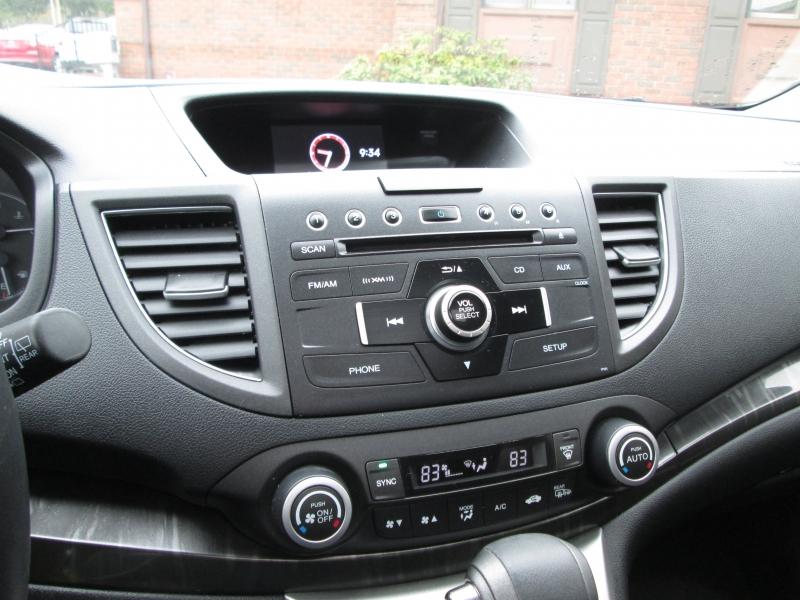 Honda CR-V 2013 price $13,495
