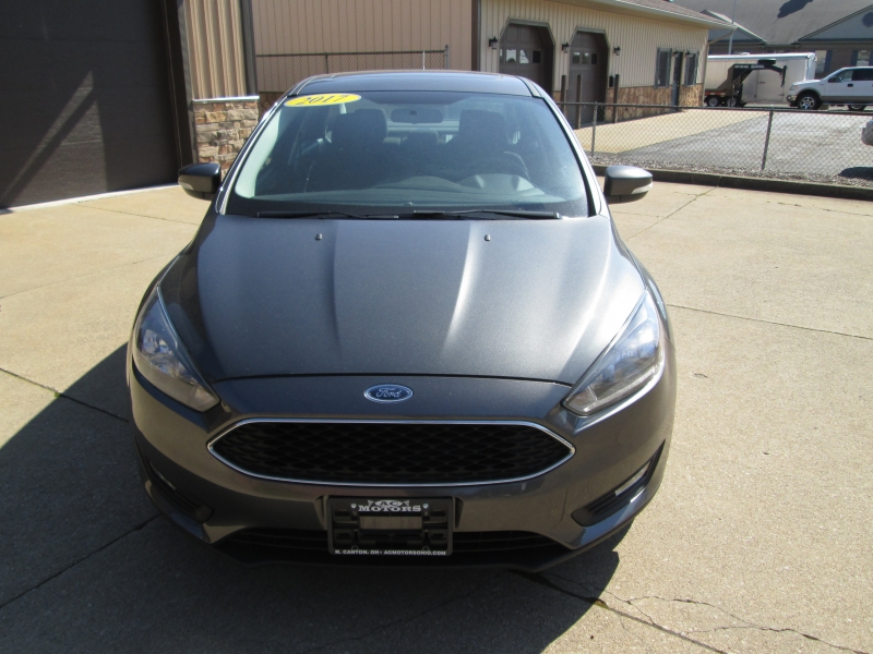 Ford Focus 2017 price $10,895