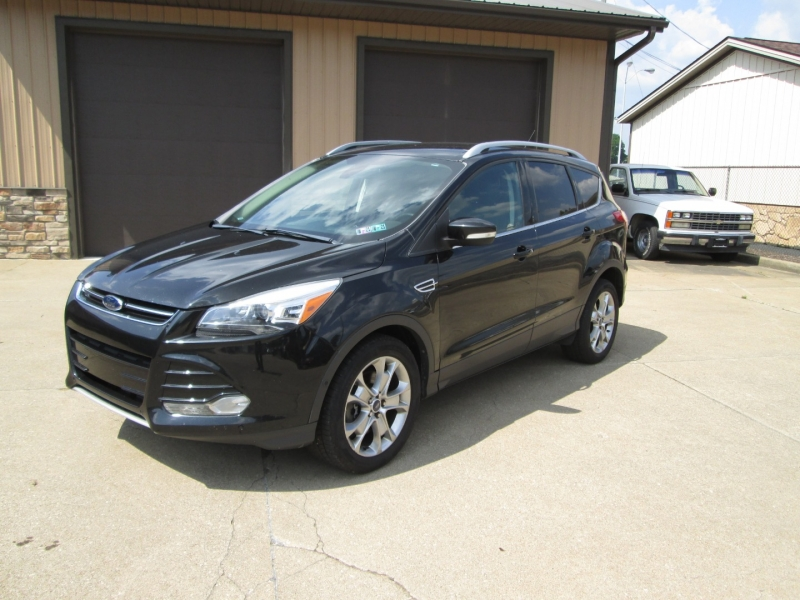 Ford Escape 2014 price $11,295