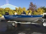 Crestliner 14 Kodiak 2010