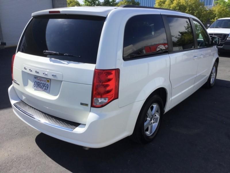 Dodge Grand Caravan 2012 price $6,295