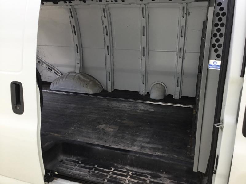 Chevrolet Express Cargo Van 2010 price $5,995
