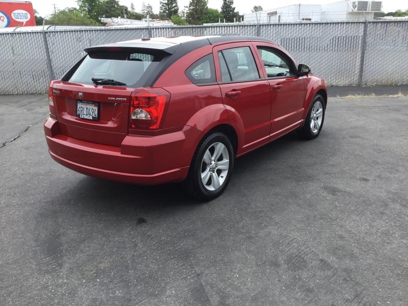 Dodge Caliber 2012 price $7,295