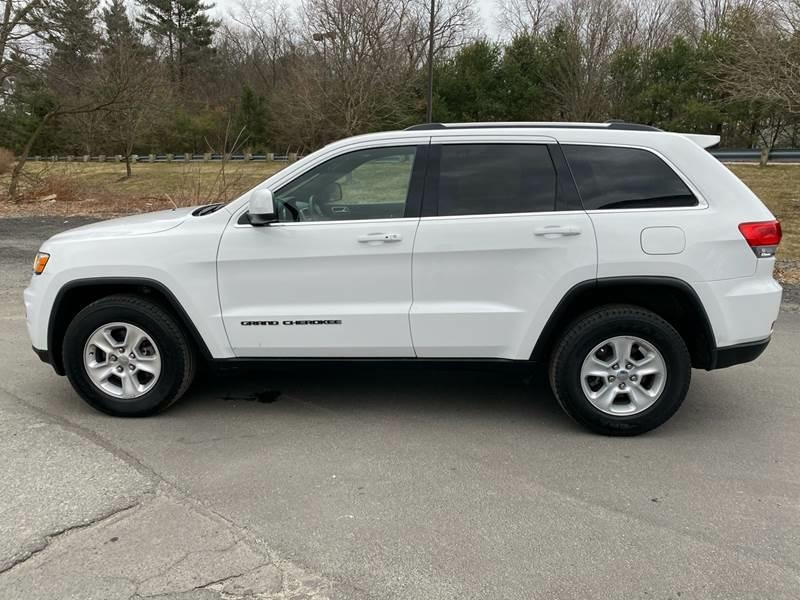 Jeep Grand Cherokee 2017 price $22,267