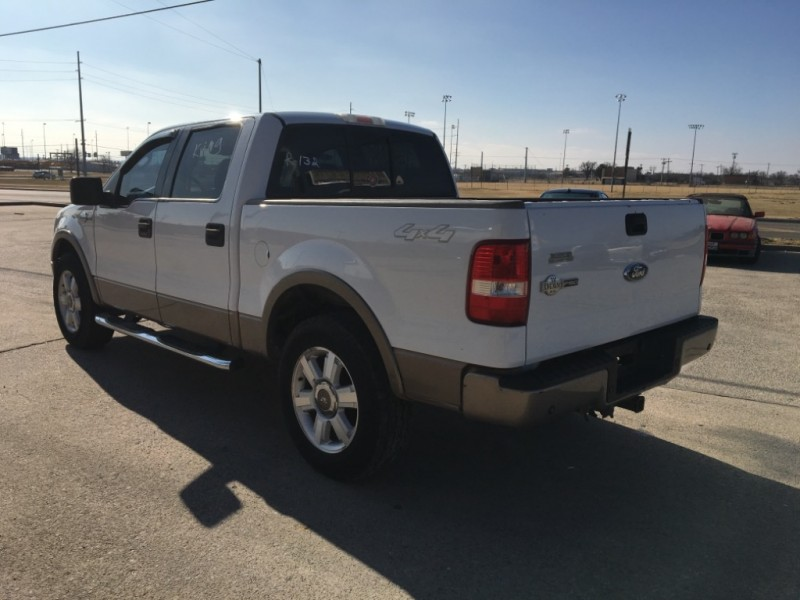 Ford F-150 2006 price $8,595