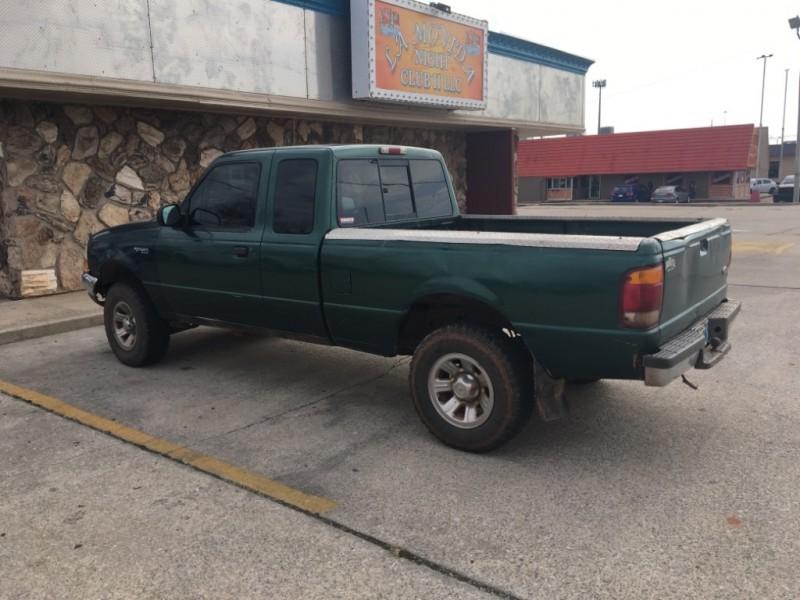 Ford Ranger 1999 price $1,300