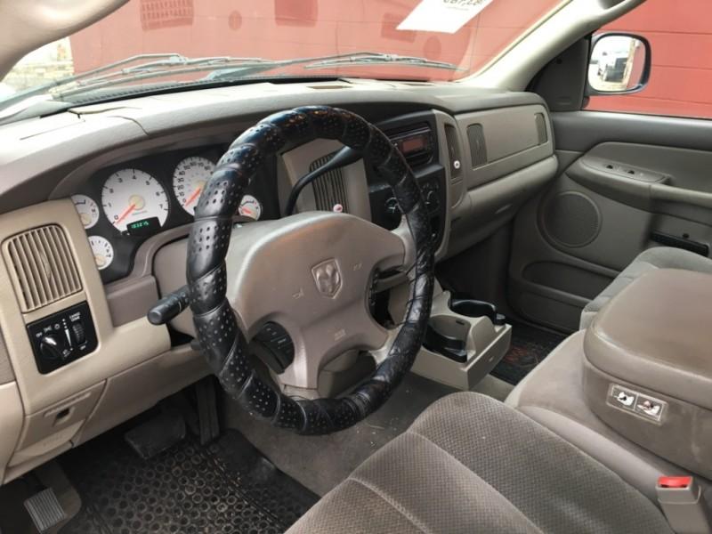 Dodge RAM 1500 2002 price $4,977