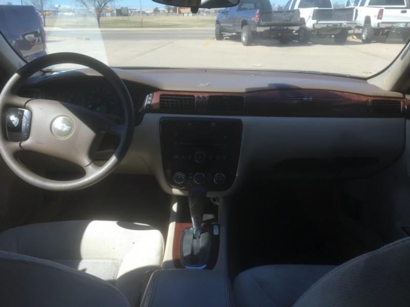 Chevrolet IMPALA 2007 price $3,495