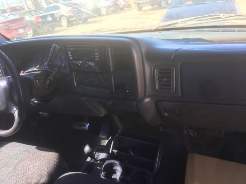 Chevrolet Silverado 1500 1999 price $6,555