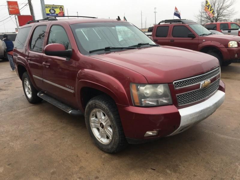 Chevrolet Tahoe 2011 price $10,277