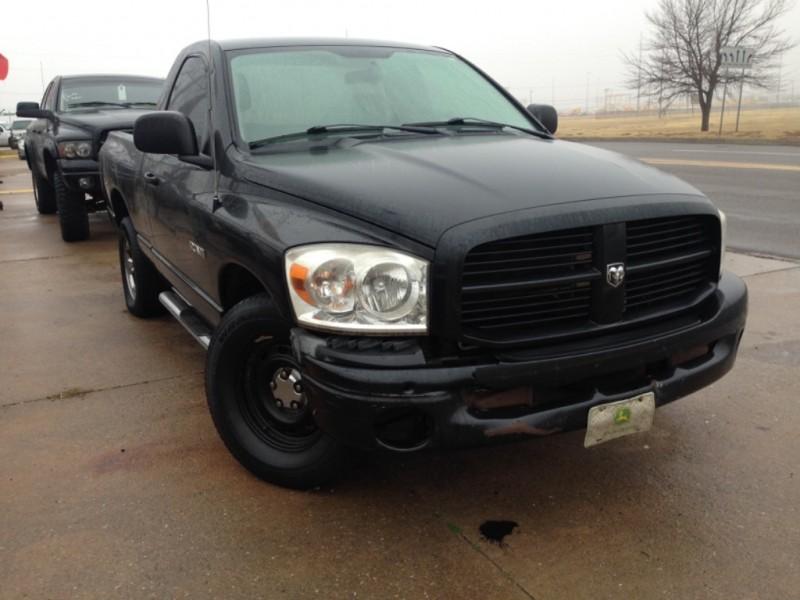 Dodge Ram 1500 2008 price $5,777