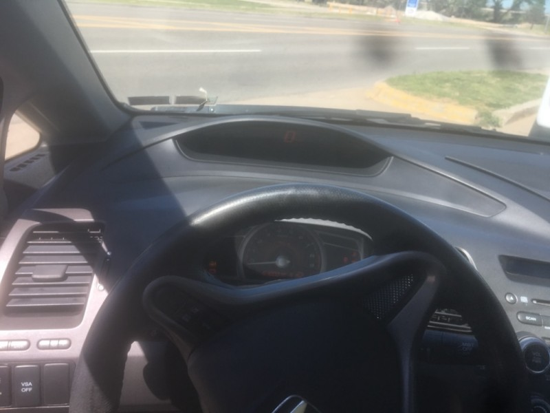 Honda Civic Si 2007 price $6,295