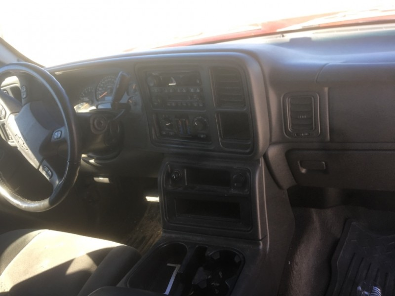 Chevrolet Silverado 2500HD 2005 price $7,777