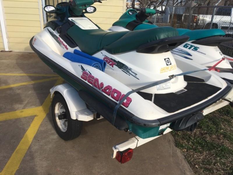 Sea Doo Other 1996 price $3,995