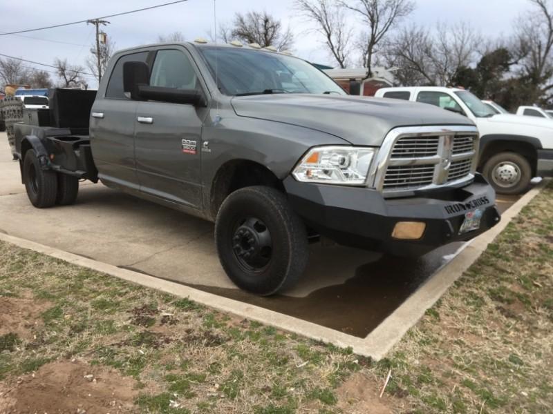 RAM 3500 2012 price $19,995
