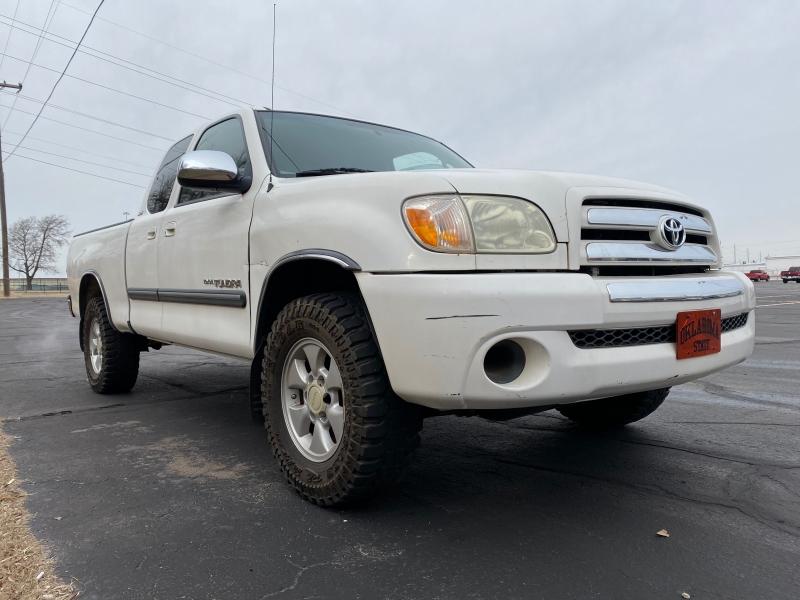 Toyota TUNDRA 2005 price $4,995