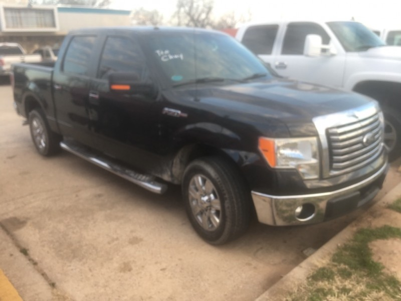 Ford F-150 2012 price $13,977