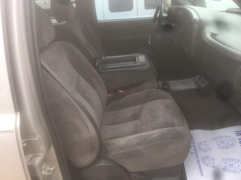 Chevrolet Silverado 2500HD Classic 2007 price $17,577