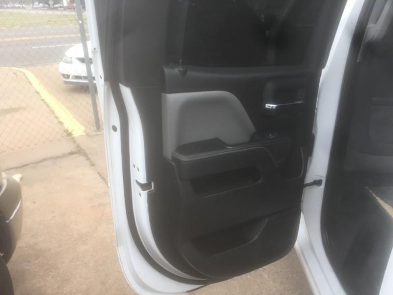 Chevrolet Silverado 1500 2014 price $12,777