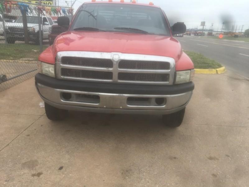 Dodge Ram 3500 1998 price $7,895