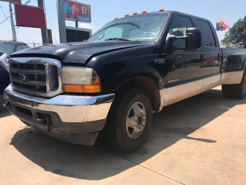 Ford Super Duty F-350 DRW 2001 price 9995