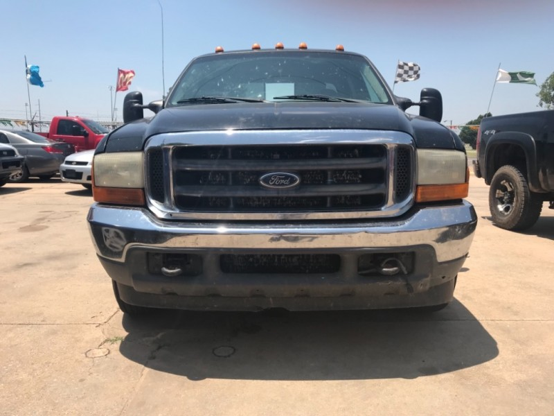 Ford Super Duty F-350 DRW 2001 price 8577